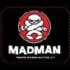 MAD THE MADMAN